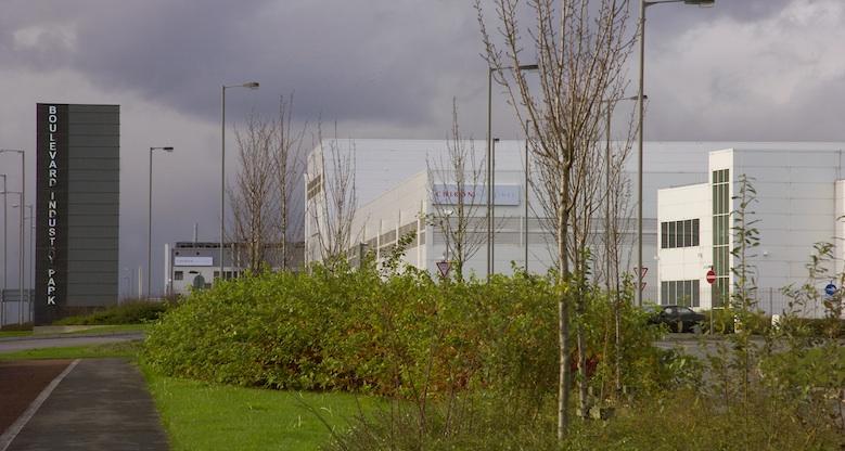 Boulevard Business Park, Liverpool