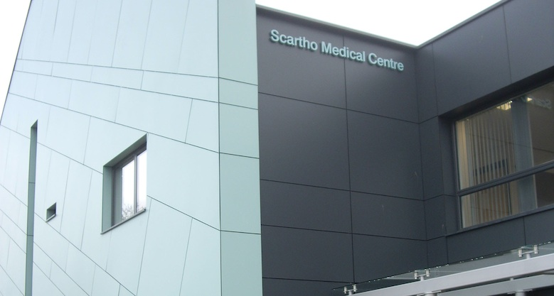 Scartho Medical & Community Centre, Grimsby