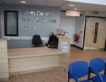 North Carlisle Medical Centre - Internal 155x116